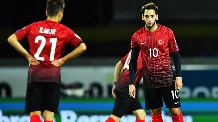 FIFA18 en iyi Türk oyuncular