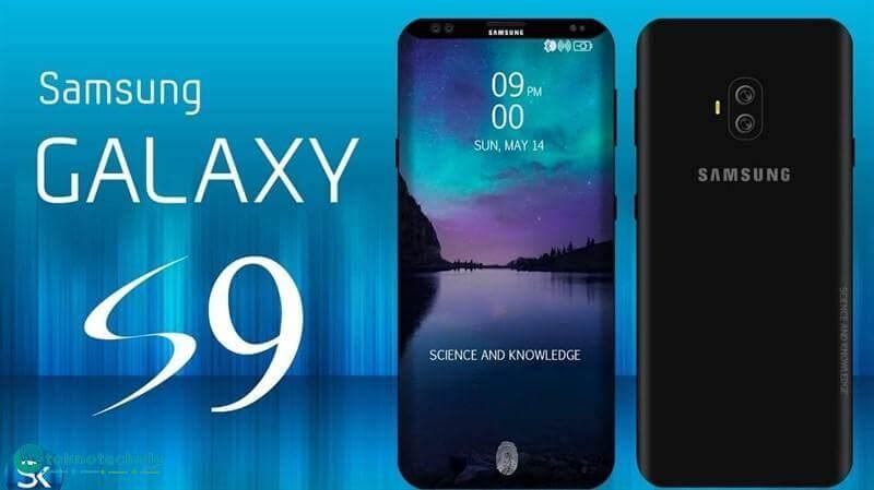 Galaxy S9 Özellikleri ve Fiyatı