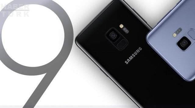 Galaxy S9 Plus Özellikleri ve Fiyatı