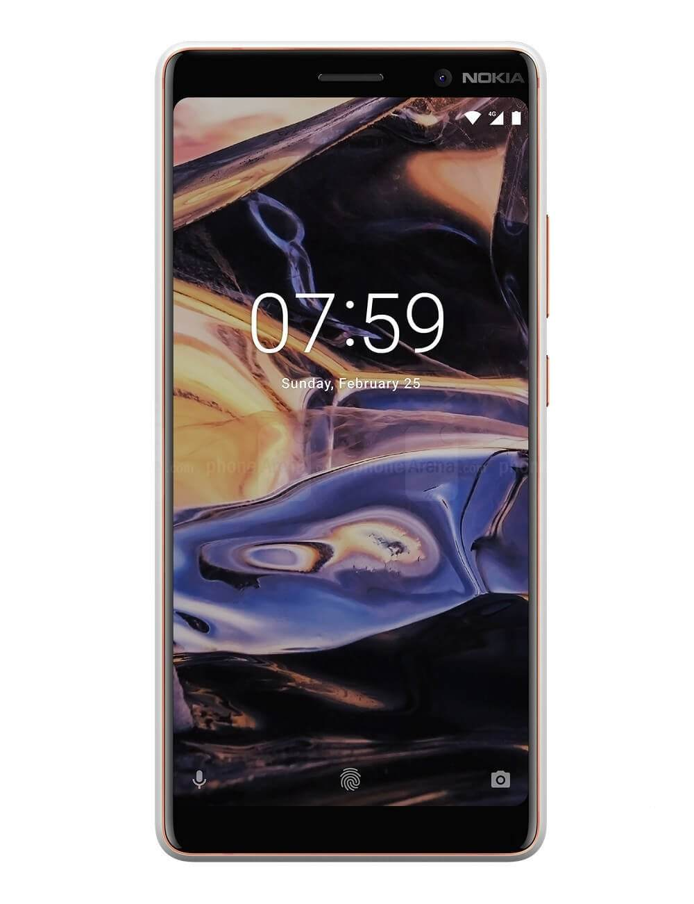 Nokia 7 Plus Özellikleri