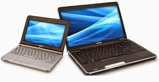 Notebook ile Netbook Arasındaki Farklar