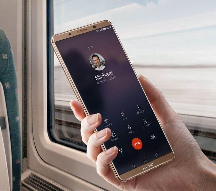 Pil Gücü en yüksek Telefonlar (2018)