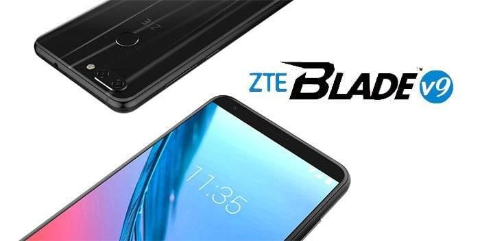 ZTE Blade V9 Özellikleri