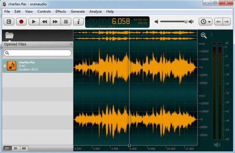 En iyi 5 Ücretsiz Ses Düzenleme Programı