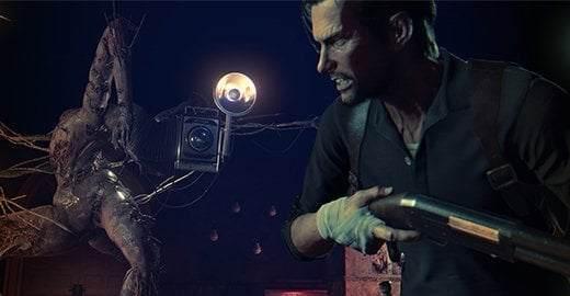 En iyi PS4 Korku Oyunları Listesi