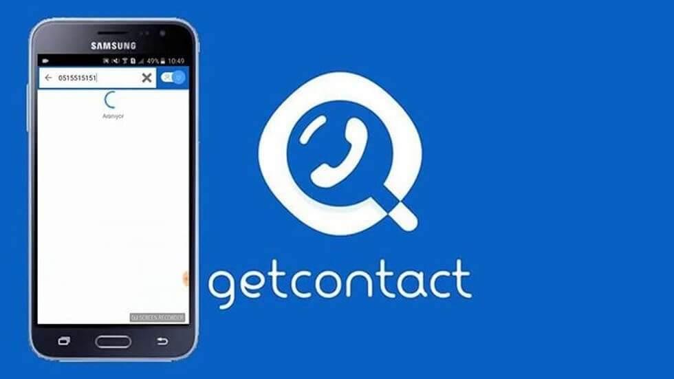 GetContact Hesap Silme Nasıl Yapılır?