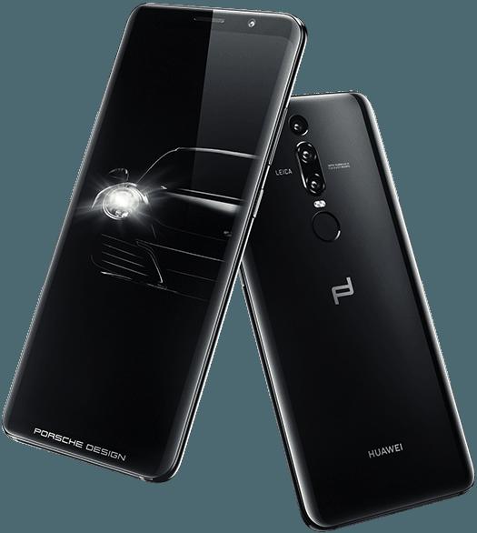 Huawei Mate RS özellikleri ve fiyatı