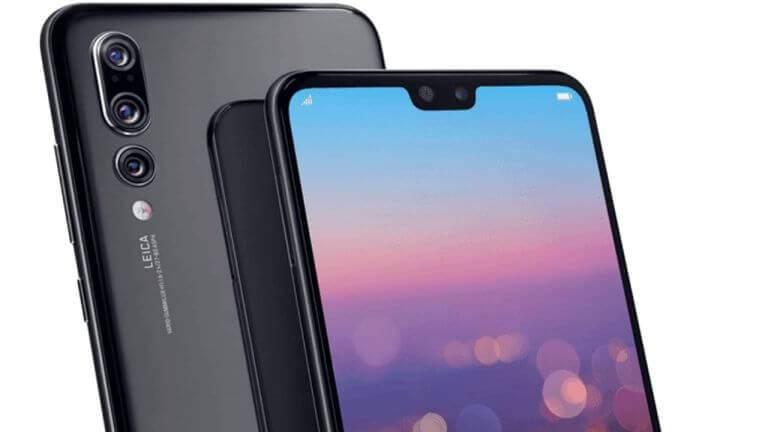 Huawei P20 Pro Özellikleri ve Fiyatı