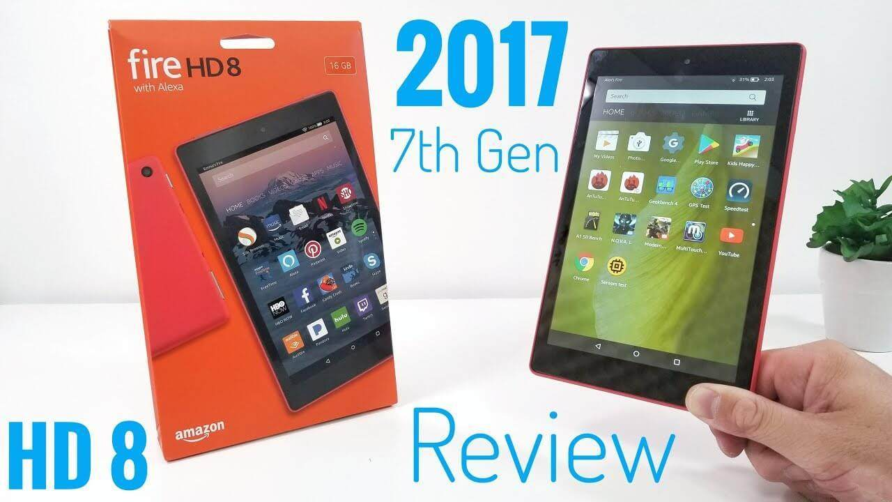 Mart 2018 En İyi Android Tabletler