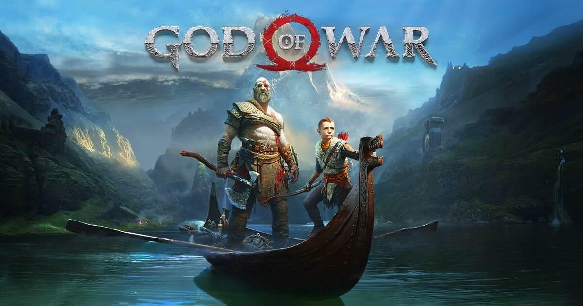 15 Maddede God of War!