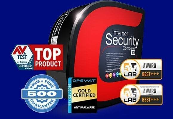 En iyi 12 İnternet Güvenliği Programı