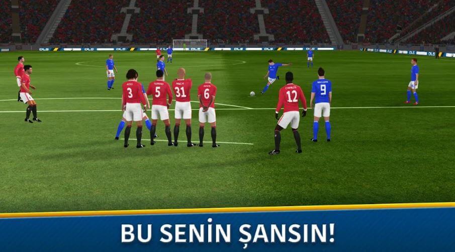 En İyi Ücretsiz Android Futbol Oyunları