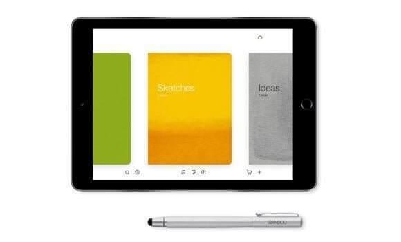 En iyi Apple Pencil Uygulamaları