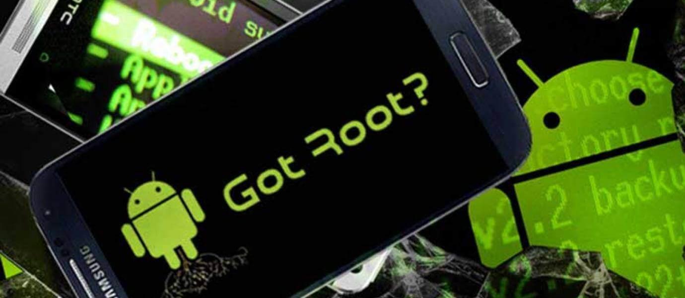 Root Nedir, Nasıl Yapılır?