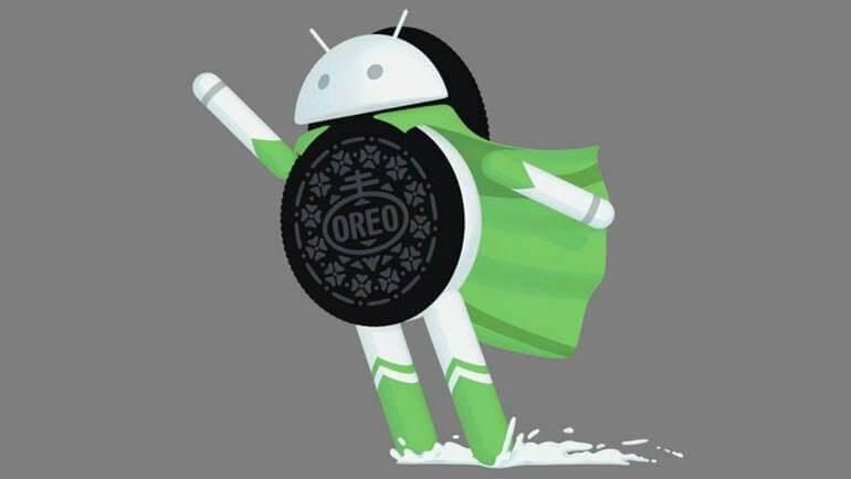 Android 8.0 Oreo Alacak Telefonlar
