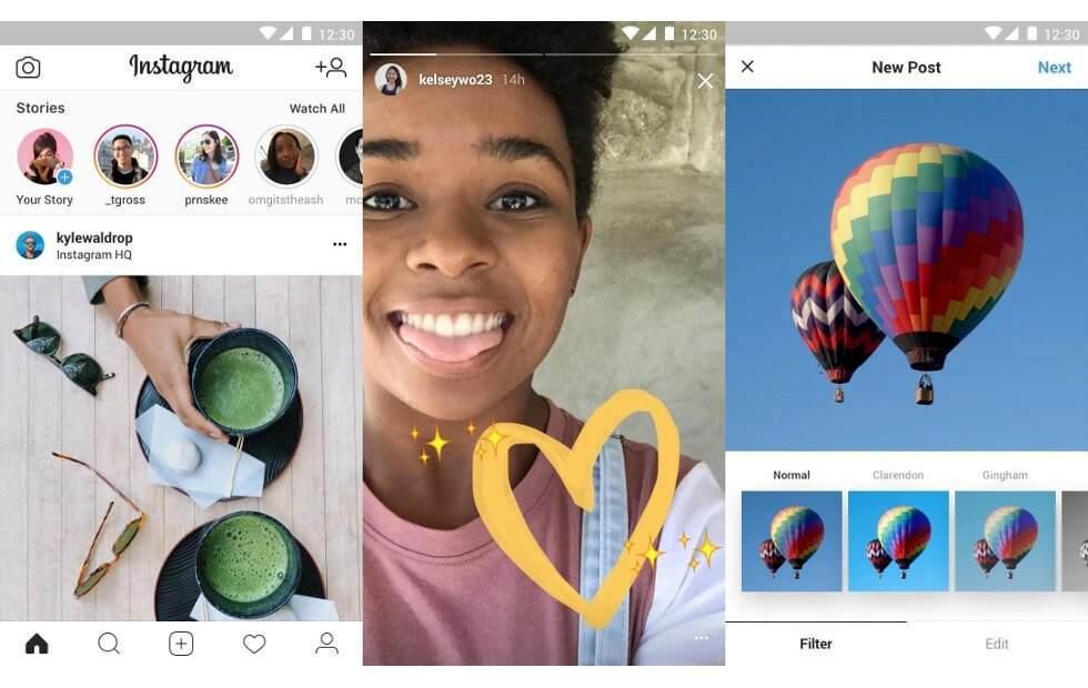 Instagram Lite Nasıl İndirilir