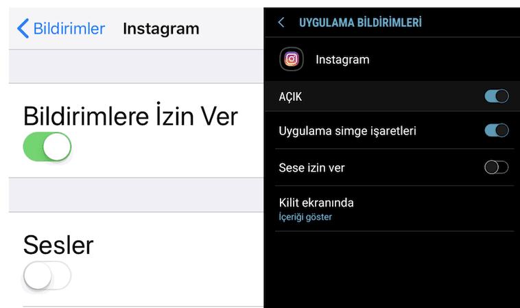 Instagram Sessize Alma Nasıl Yapılır ?
