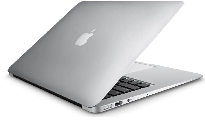 MacBook DNS Değiştirme