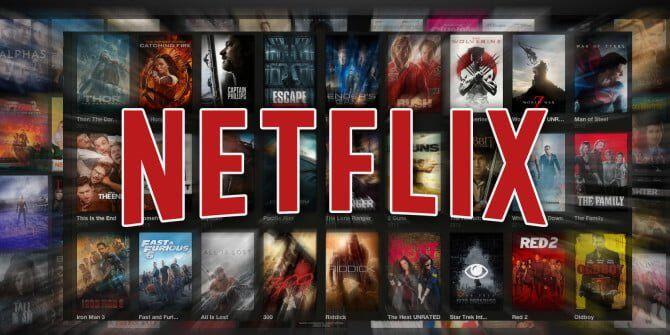 Netflix İzleme Geçmişi Nasıl Silinir ?