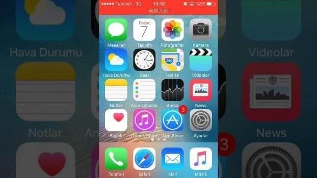 Sık Karşılaşılan iPhone Ekran Sorunları ve Çözümleri