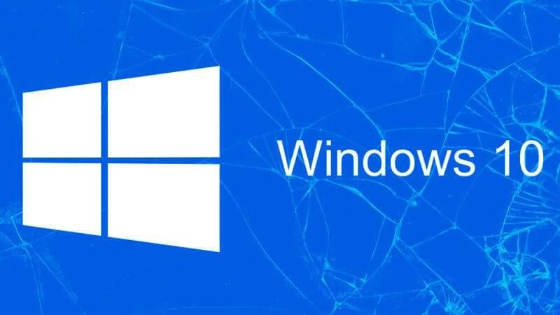 Windows 10 Çalıştır Komutlarını Silme