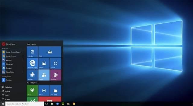 Windows 10 Masaüstüne Geçmiyorum Sorunu Çözümü