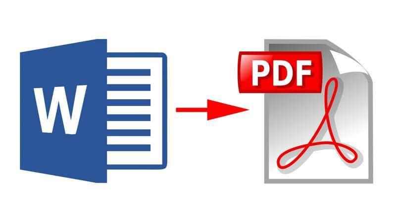 Word Dosyasını PDF Olarak Kaydetme Nasıl Yapılır ?