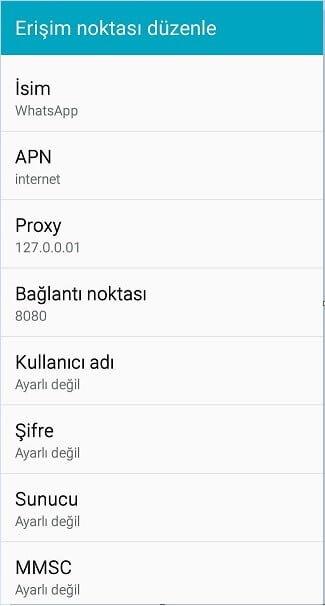 İnternetsiz WhatsApp Kullanma Nasıl Yapılır ?