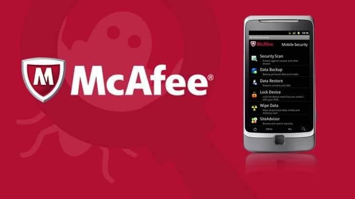 Android için En iyi 5 Ücretsiz Antivirüs Programı