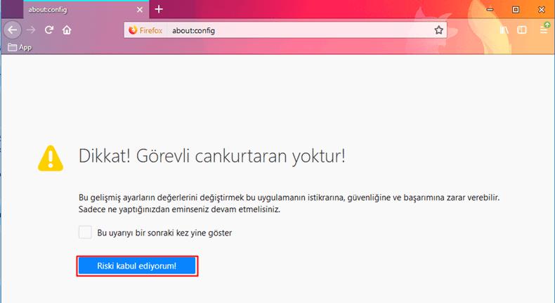 Chrome, Firefox, Safari ve Opera'da DNS Önbelleği Temizleme Nasıl Yapılır ?