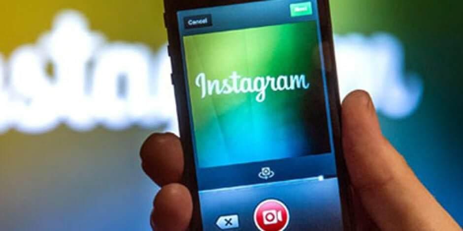 Instagram Görüntülü Konuşma Kapatma