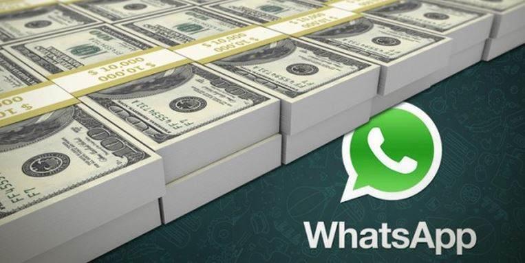 Whatsapp Para Gönderme Nasıl Yapılır ?