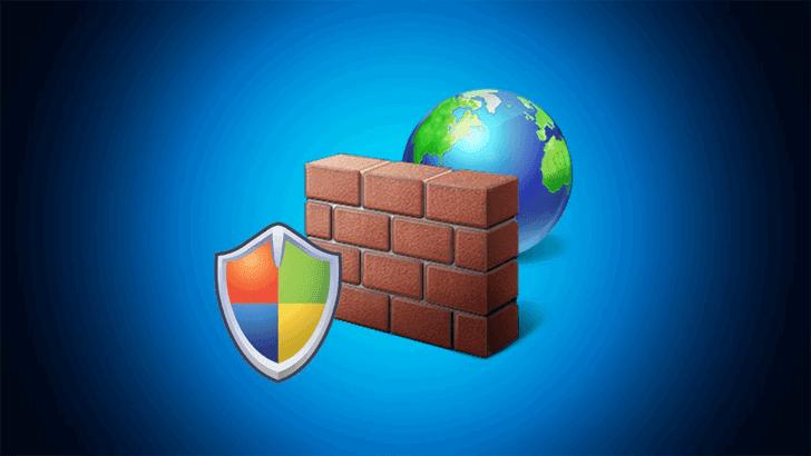 En iyi Ücretsiz Firewall Programları