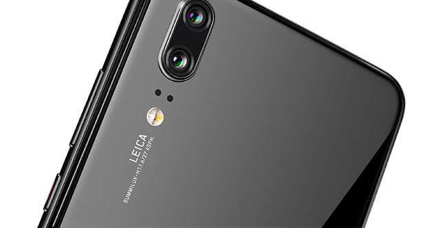 Huawei Akıllı Ekran Görüntüsü Nasıl Alınır ?