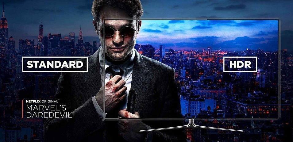 Netflix HDR Nedir, Hangi Telefonlar Netflix HDR Destekliyor ?