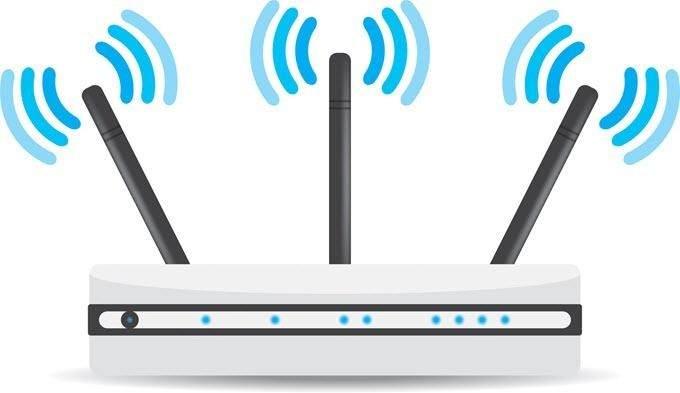Programsız Wi-Fi Sinyal Gücü Nasıl Öğrenilir ?
