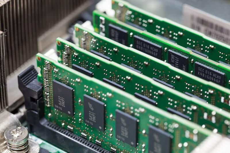 RAM'siz bilgisayar çalışır mı