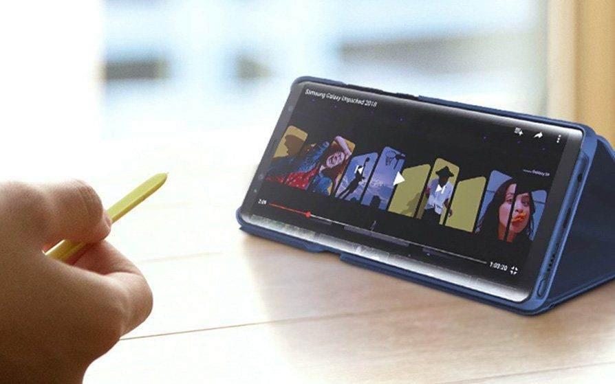 Samsung Galaxy Note 9 Özellikleri ve Fiyatı