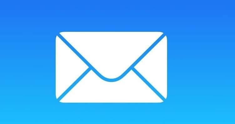 iPhone'a Mail Hesabı Ekleme