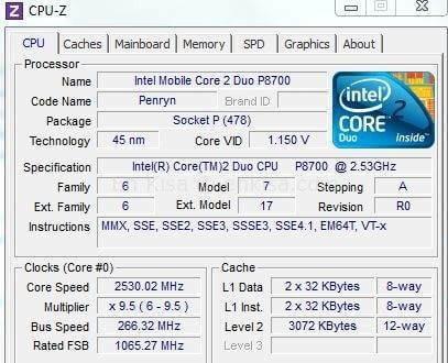 2 Adımda RAM Bilgilerini Öğrenme