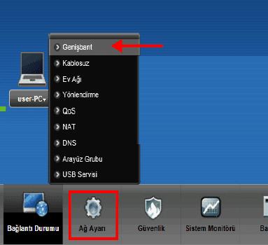 ZyXEL Kablosuz Modem Kurulumu Nasıl Yapılır ?