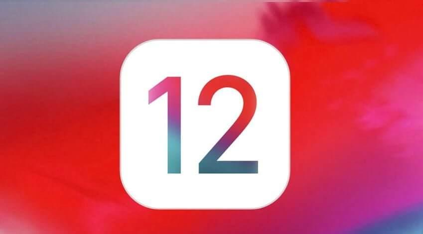 iOS 12 Betadan IOS 12 Tam Sürüme Geçiş