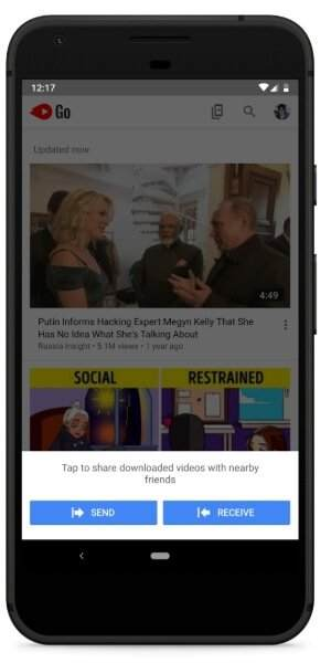 Android Lite Uygulamaları