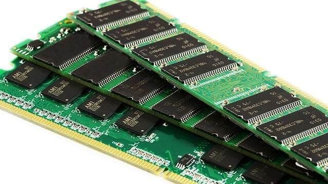 Bozuk RAM Tespit Etme