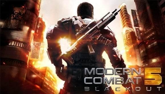 En İyi 10 Mobil FPS Oyunu