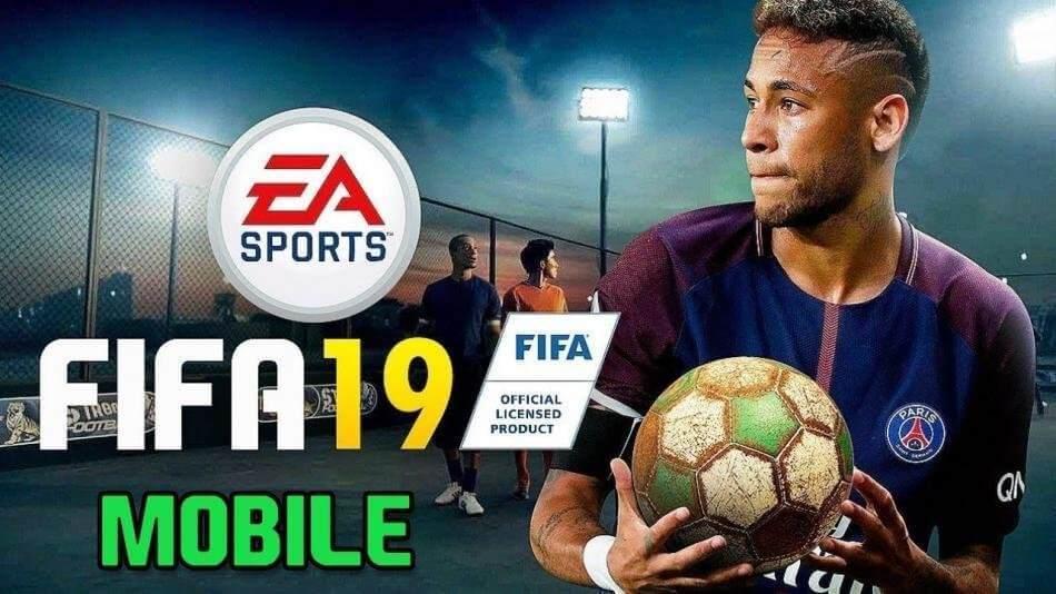 FIFA Mobile 19 Beta İndirme