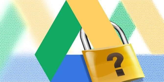 Google Drive Depolama Alanı Nasıl Temizlenir?