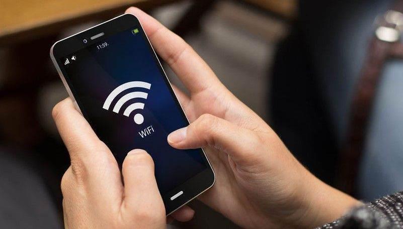 Telefon Wi-fi'a Bağlanmıyor Sorunu