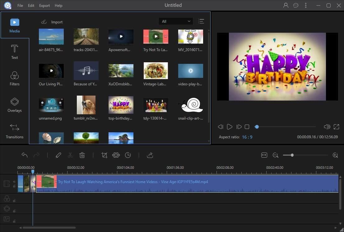 Video Kesmek için Ücretsiz en iyi 5 Program
