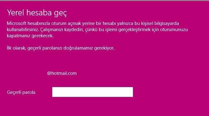 Windows 10'da Ayarlarımı Nasıl Senkronize Ederim ?